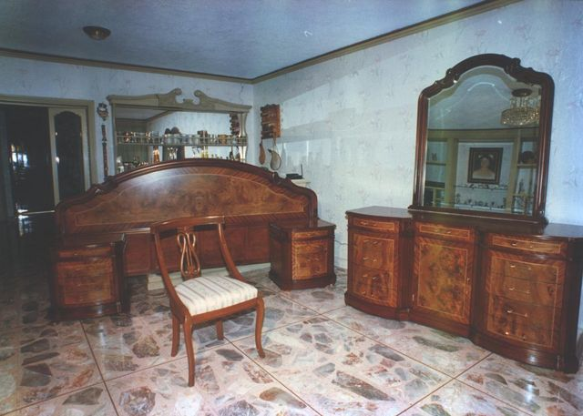 Muebles recamaras elegantes 20170810145508 for Recamaras individuales de madera